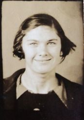 Thelma Donnally, age 18