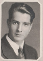 *rald Rogers, Wakeman HS 1932