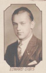 Edward J. Gibis, age 18