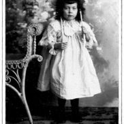 Unknown Little Girl