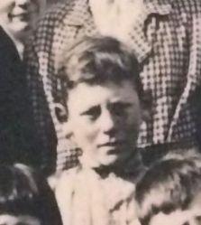 Sam Yop, 2nd grade, 1923