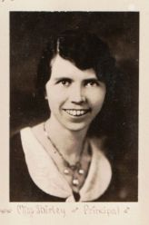 Hilda Shirley, 1931, Preston, MN