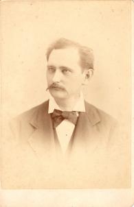 Mr. Nathan Van Horsen