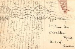 Finnish Letter