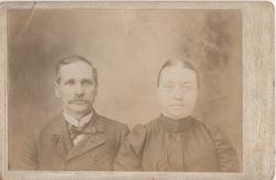 Adam & Alice Eby